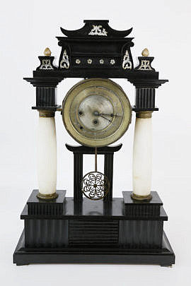 1-3879 Asian Influenced Clock A_MG_9103