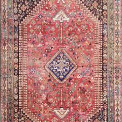 1-4941 Oriental Carpet A