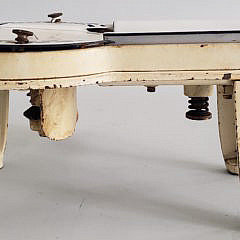 Vintage Cast Iron No 1 Standard D.R. Patent Snijmachine Deli Slicer