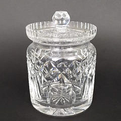 13-4782 Waterford Covered Dish A