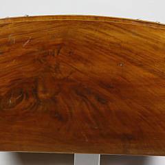 American Hepplewhite Inlaid Mahogany Chest of Drawers, circa 1800