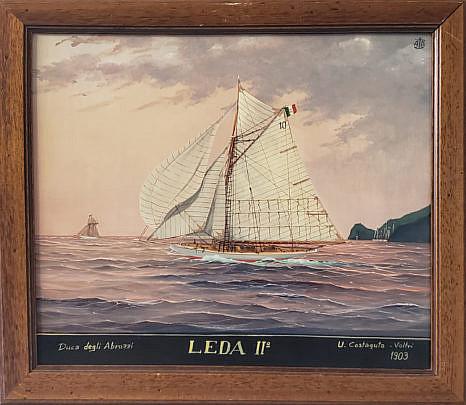 18-4788 Leda II A