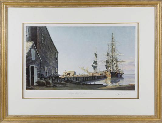 28-4941 John Stobart Straight Wharf 1832 B_MG_9345