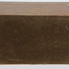 Contemporary Inlaid Humidor Box, late 20th Century
