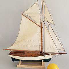 38-3972 Miniature Pond Model A