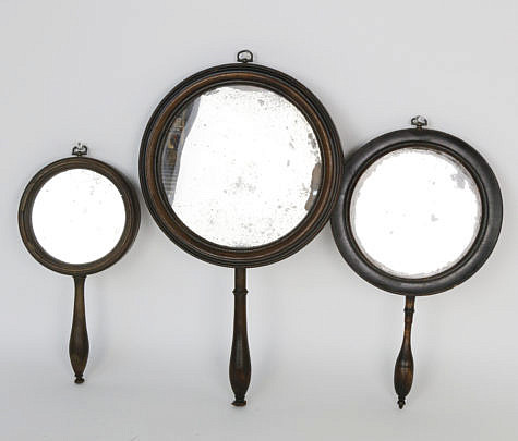 39-3104 Three Hand Mirrors A_MG_9150