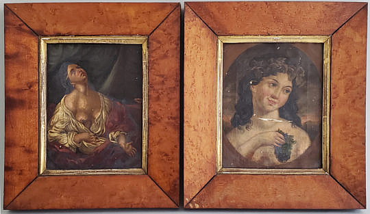 41-4799 Female Portraits A