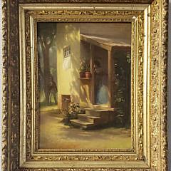 66-3735 Johann Friedrich A