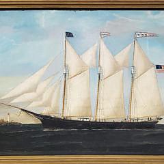 7-4214 Ship Portrait A 2